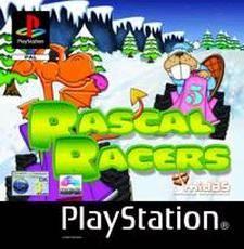 Rascal Racers per PlayStation