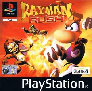 Rayman Rush per PlayStation