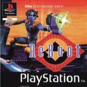 ReBoot per PlayStation