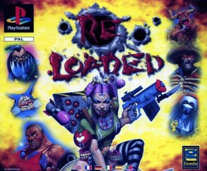 Reloaded per PlayStation