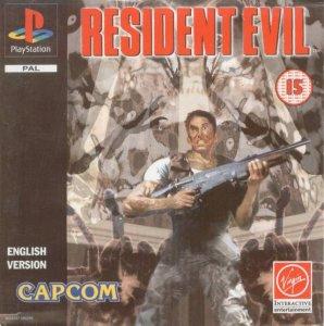 Resident Evil (Biohazard: Rebirth) per PlayStation