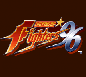 The King of Fighters '96 per Nintendo Wii