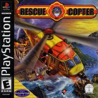 Rescue Copter per PlayStation