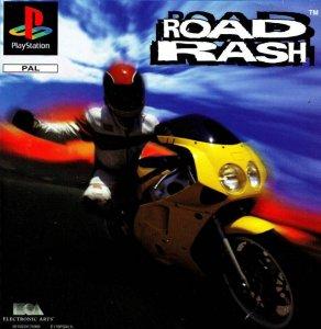 Road Rash per PlayStation