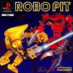 Robo-Pit per PlayStation