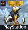 Robocod: James Pond II per PlayStation