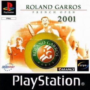 Roland Garros 2001 per PlayStation