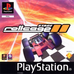 Rollcage Stage II per PlayStation