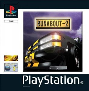 Runabout 2 per PlayStation