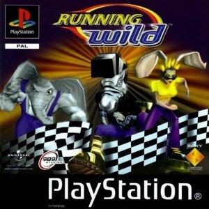 Running Wild per PlayStation