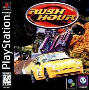 Rush Hour per PlayStation
