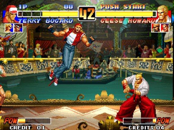 Un mese sulla Virtual Console - Novembre 2012