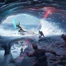 Spuntano alcuni artwork per Star Wars: Battlefront Online, il progetto cancellato di Slant Six Games