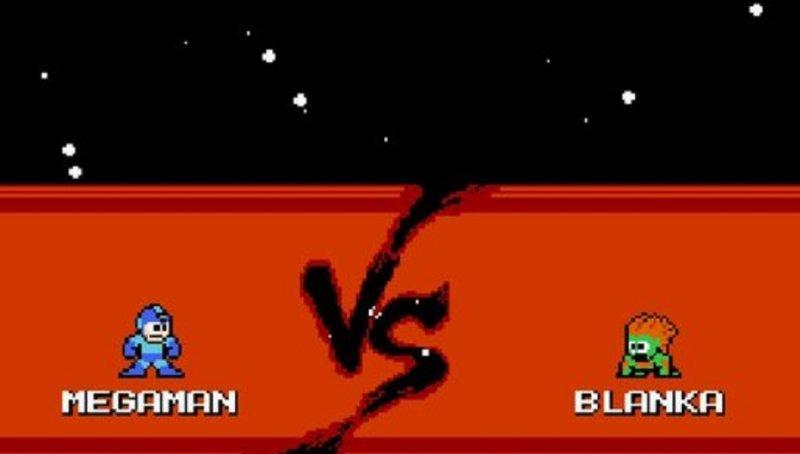La soluzione di Street Fighter X Mega Man