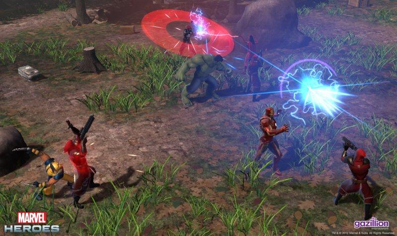 Gli MMORPG più attesi del 2013 - Speciale - PC Magazine