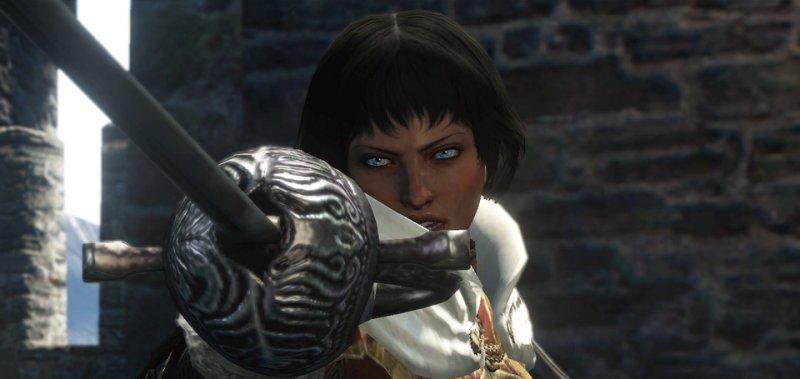 Dragon's Dogma: Dark Arisen includerà il gioco base