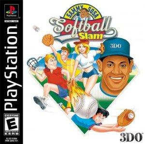 Sammy Sosa's Softball Slam per PlayStation
