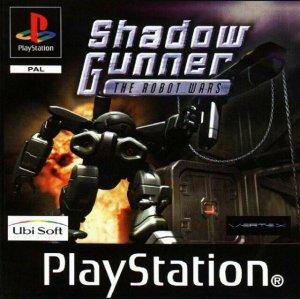 Shadow Gunner: The Robot Wars per PlayStation