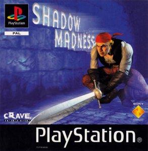 Shadow Madness per PlayStation