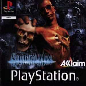 Shadow Man per PlayStation