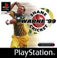 Shane Warne Cricket '99 per PlayStation