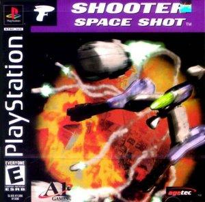 Shooter: Space Shot per PlayStation
