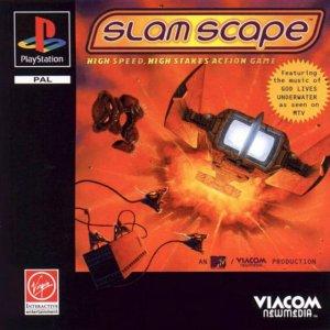 Slamscape per PlayStation