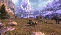 Ravensword: Shadowlands - Trailer di lancio