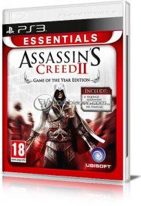 Assassin's Creed II per PlayStation 3