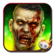 Contract Killer Zombies 2: Origins per iPad