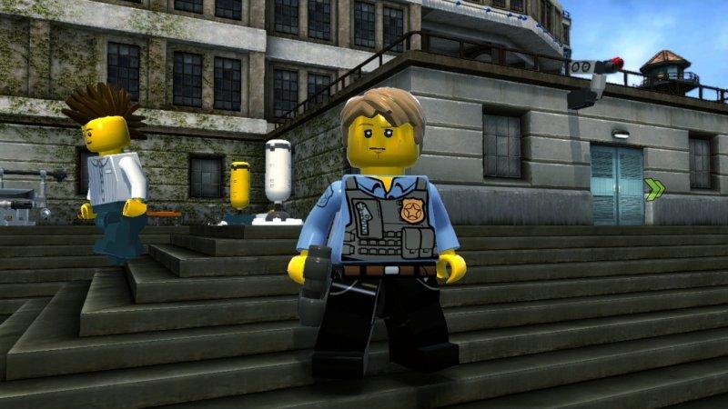 LEGO City: Undercover sarà pubblicato su PC, PlayStation 4, Xbox One e Nintendo Switch nella primavera del 2017