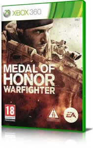 Medal of Honor: Warfighter - The Hunt Map Pack per Xbox 360