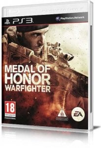 Medal of Honor: Warfighter - The Hunt Map Pack per PlayStation 3