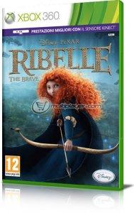 Ribelle - The Brave: Il Videogioco per Xbox 360