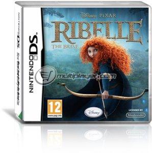 Ribelle - The Brave: Il Videogioco per Nintendo DS