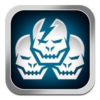 Shadowgun: Deadzone per iPhone