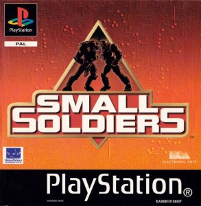 Small Soldiers per PlayStation
