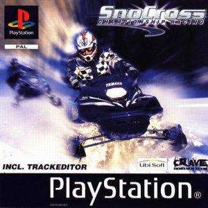 Sno-Cross Championship Racing per PlayStation