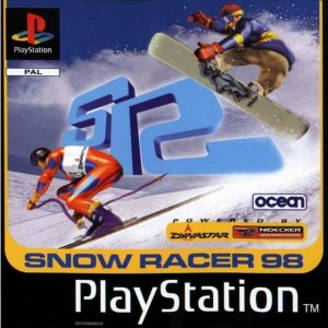 Snow Racer '98 per PlayStation