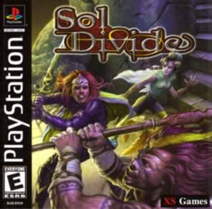 Sol Divide per PlayStation