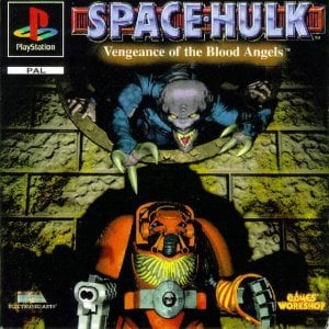 Space Hulk: Vengeance of the Blood Angels per PlayStation