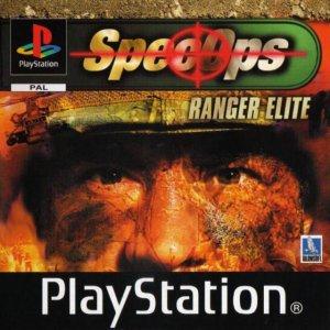 Spec Ops: Ranger Elite per PlayStation