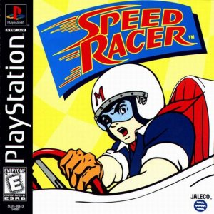 Speed Racer per PlayStation