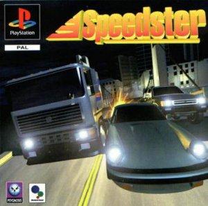 Speedster per PlayStation