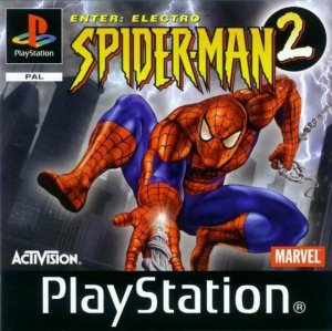 Spider-Man 2 Enter: Electro per PlayStation