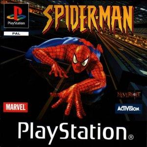 Spider-Man per PlayStation