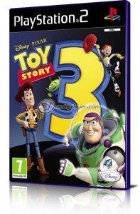 Toy Story 3: Il Videogioco per PlayStation 2