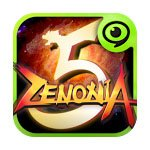 Zenonia 5 per iPhone
