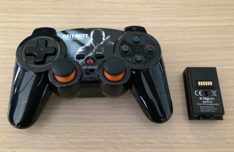 Controller PlayStation 3 Call of Duty : Black Ops II