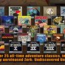 The Lost Treasures of Infocom - 27 titoli targati Infocom in arrivo su App Store